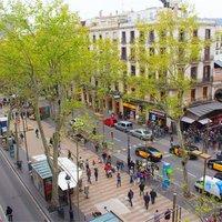 Hostal Boqueria Barcelona