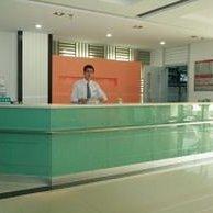 Jinjiang Inn Yantai Development Zone Changjiang Road Hotel