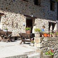Casa Rural Gorosarri Landetxea
