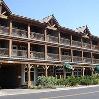 Ranch Inn Jackson Hole