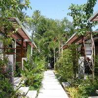 Evergreen Resort Samui
