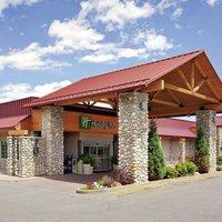 Holiday Inn Cody at Buffalo Bill Village