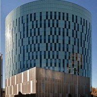 Hotel Barcelona Condal Mar managed by Melia