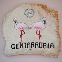 Gentarrubia - B&B
