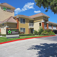Extended Stay America - San Jose - Milpitas - McCarthy Ranch