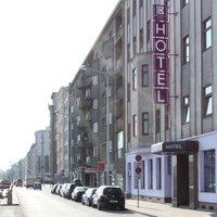 Novum Hotel Congress Wien
