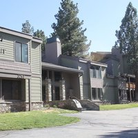 The Summit Condominiums By Mammoth Reservations