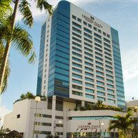 Riverside Majestic Hotel Astana Wing