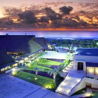 Estelar Grand Playa Manzanillo by Occidental Hotels and Resorts