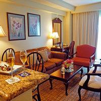 Hotel Villa Fontana Managua