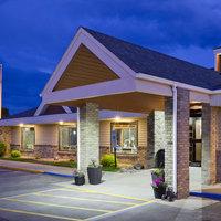 AmericInn Lodge & Suites Fargo West Acres