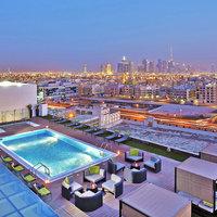 Meliá Dubai
