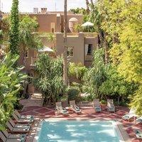 Les Jardins La Medina
