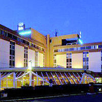 ibis Styles Paris Roissy CDG Hotel