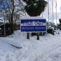 Methven Resort