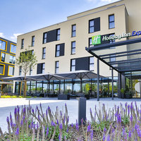 Holiday Inn Express Karlsruhe City Park