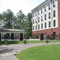 Holiday Inn Express Hotel & Suites Rockingham