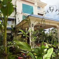Siem Reap Evergreen