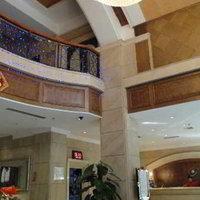 Gfour Holiday Hotel