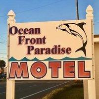 Oceanfront Paradise Resort