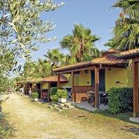 Village Camping Europe Garden