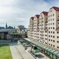 Maritim Hotel & Internationales Congress Center Dresden
