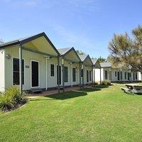 NRMA Port Campbell Holiday Park