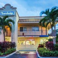Travelodge Riviera Beach/West Palm