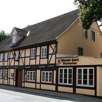 Altstadt Ilsenburg