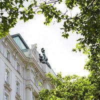 Apart Adagio Vienna City