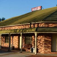 Cowra Country Gardens Motor Inn