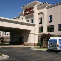 Hampton Inn & Suites Detroit Sterling Heights
