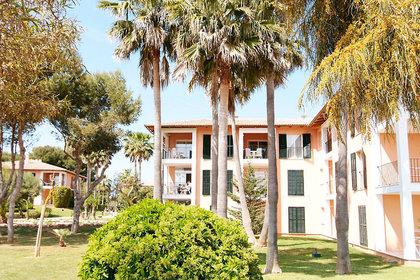 Blau Colonia Sant Jordi Resort & Sp...
