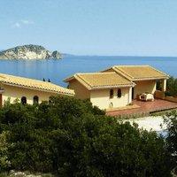 Villa Flisvos