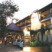 The Lokha Legian Hotel