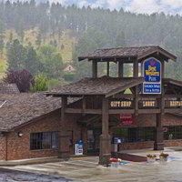 Best Western Golden Spike Inn & Suites