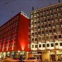 Cityhotel am Thielenplatz & Smartcity Designhotel