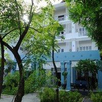 Frangipani Villa Hotel II