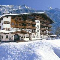 Alpen Fernau