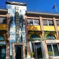 Futura Hotel Naples