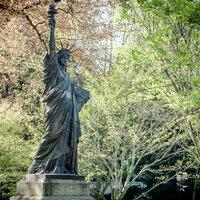 Jardin le Brea