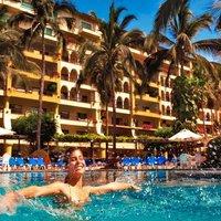 Velas Vallarta Puerto Vallarta All Inclusive Resort