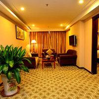Zhaoqing Trends Hotel Zhaoqing Paifang Park