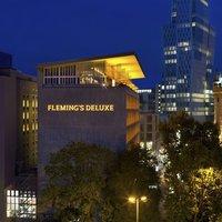 Fleming's Deluxe Frankfurt-City