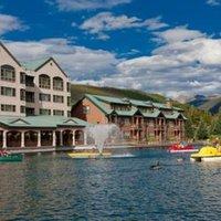Lakeside by SummitCove Vacation Lodging