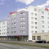 ibis Nuernberg City am Plaerrer Hotel
