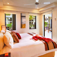 Pullman Port Douglas Sea Temple Resort and Spa Hotel