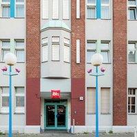 ibis Berlin Neukoelln Hotel