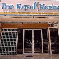 The Royal Marina