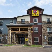 My Place Hotel-Fargo